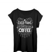 Coffee schwarz