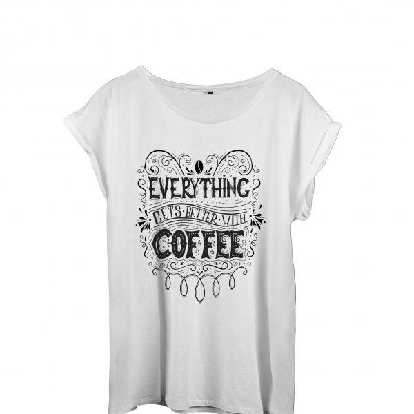 Coffee Weiß